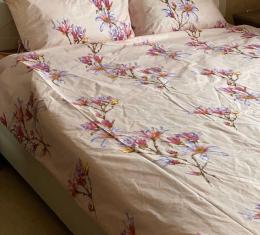 Комплект постельного белья Магнолия (Комплект постельного белья Магнолия) фото 2