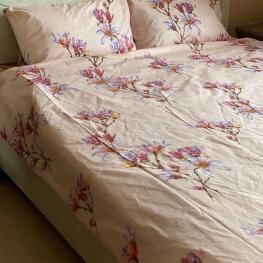 Комплект постельного белья Магнолия