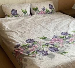 Комплект постельного белья Цветочки 1 (Комплект постельного белья Цветочки 1) фото 2
