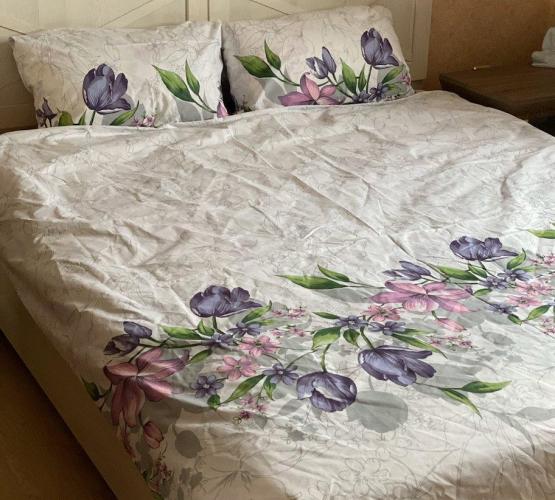 Комплект постельного белья Цветочки 1 (Комплект постельного белья Цветочки 1) фото 1