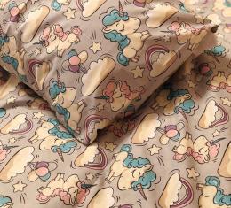 Комплект постельного белья Единорожки (Комплект постельного белья Единорожки) фото 2