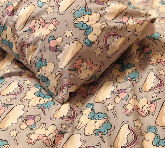 Комплект постельного белья Единорожки (Комплект постельного белья Единорожки) фото 1