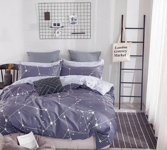 Комплект постельного белья со звездочками  (Комплект постельного белья со звездочками ) фото 1