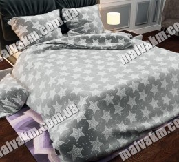 Ткань бязь голд stars 1 (stars 1) фото 2