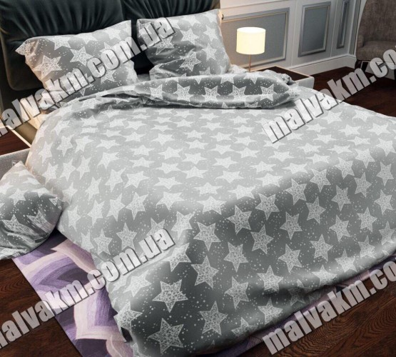 Ткань бязь голд stars 1 (stars 1) фото 1