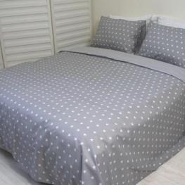 Комплект постельного белья ранфорс g star