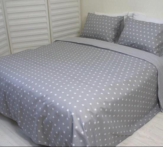 Комплект постельного белья ранфорс g star (Комплект постельного белья ранфорс g star) фото 1