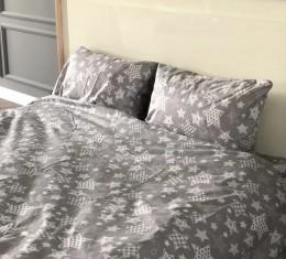 Комплект постельного белья Grey star (Комплект постельного белья Grey star) фото 2