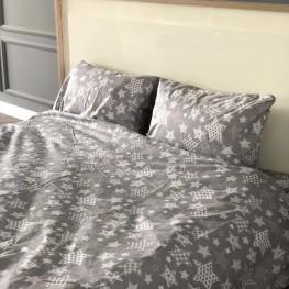 Комплект постельного белья Grey star