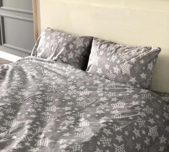 Комплект постельного белья Grey star (Комплект постельного белья Grey star) фото 1
