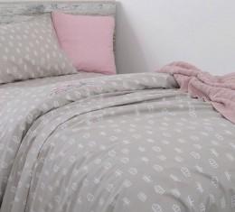 Комплект постельного белья Grey Queen (Комплект постельного белья Grey Queen) фото 2
